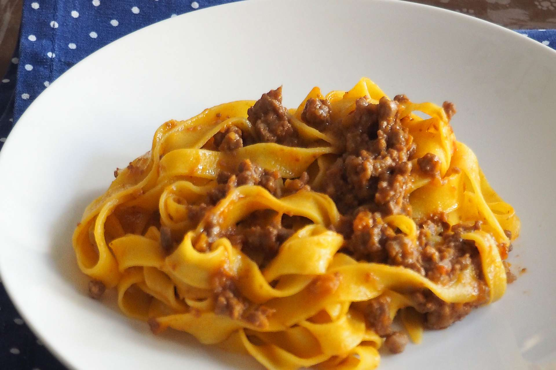 Bolognese Classic